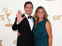 Jimmy Fallon Reveals He And 46-Year-Old Wife Had Baby Via Surrogate