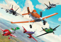 Review: Disney's 'Planes' offers up exactly what you think it will
